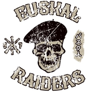 Euskal Raiders Grunge