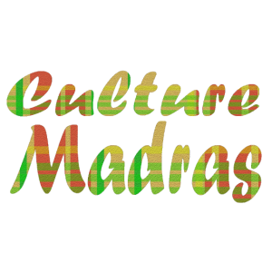 Madras Kultur
