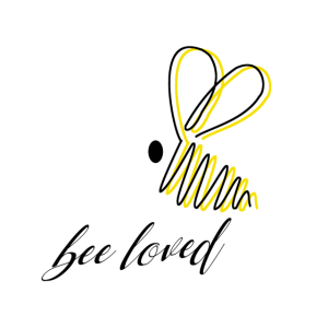 bee loved, Biene, Liebe