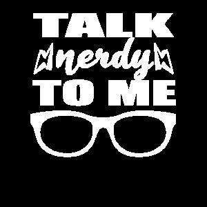 nerd nerdy Talk nerdy to me single informatiker