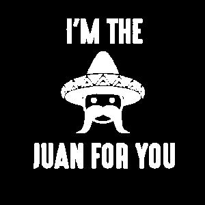 Sombrero Juan