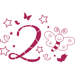 2 Geburtstag