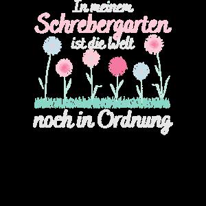 Schrebergarten Schrebergärtnerin Hobbygärtnerin