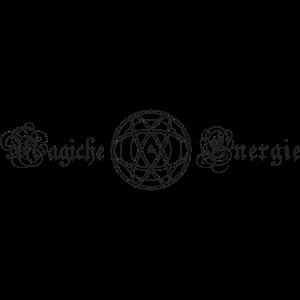Magische Energien Logos