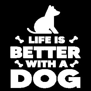 Hundehalter Geschenk