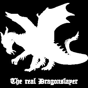 Dragonslayer - Nur für Vollblut-Zockerinnen