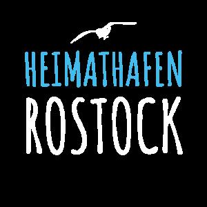 Heimathafen Rostock Rostocker Geschenkidee