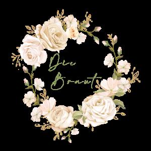 Braut - Blumenkranz