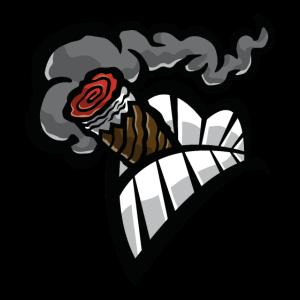 Zigarren Raucher