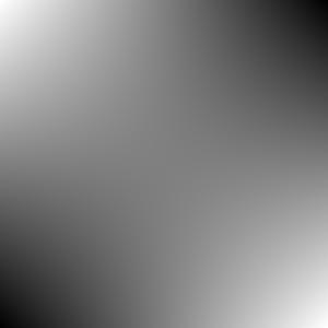 Gesichtsmaske Farbverlauf Schwarz Maske Stoffmaske