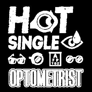 Optiker Hot Single Optometrist