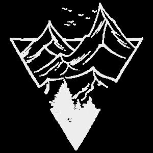 Triangel Mountain