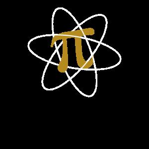 Atom Pi Nukleus Kern