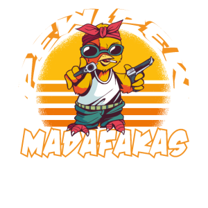Pew Pew Madafakas