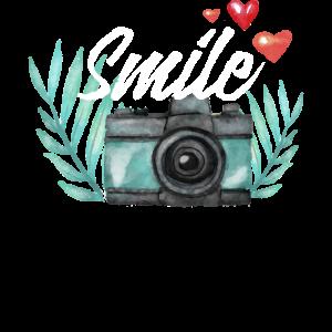 Spaß Vintage Kamera Fotograf Geschenk Design-Idee