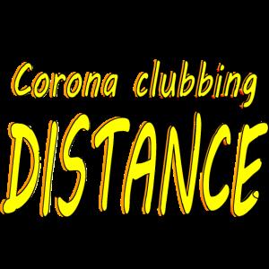 Corona Clubbing