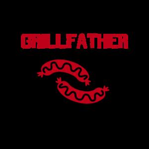 The Grillfather Der Grillvater BBQ Grillmeister