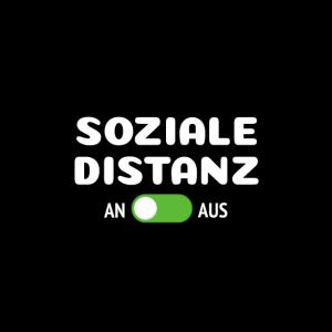 Soziale Distanz An