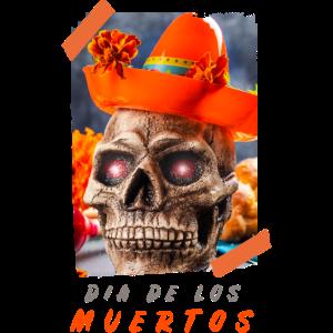 Tag der Toten   Dia de los Muertos