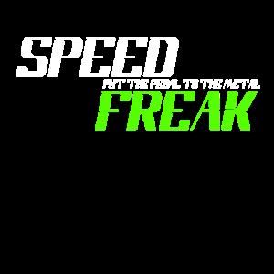 SpeedFreak - kein lahmer Sack