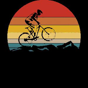 Biking Cycling Biker Gift