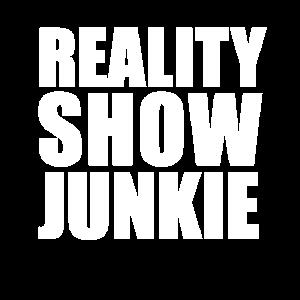 Reality-Show Junkie Reality-TV-Show-Liebhaber