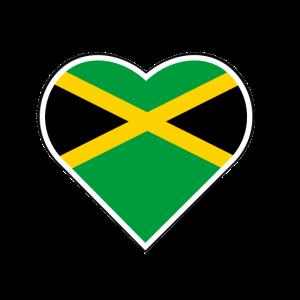 Mein Herz schlägt für Jamaika