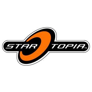 Startopia Logo