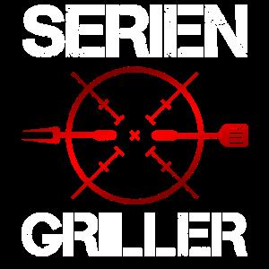 Seriengriller - Grillen BBQ