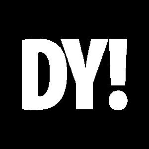 DYNAMISCH | DY | weiß