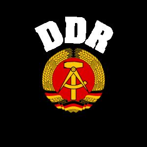 DDR Embleme
