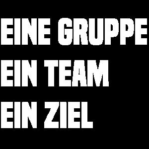 Gruppe, Team, Ziel