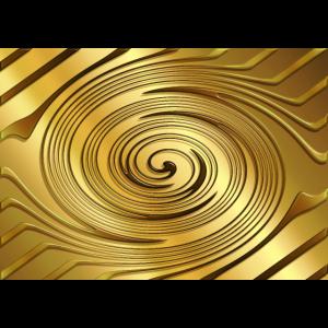 Goldspirale