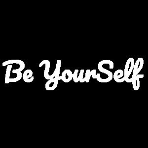 Sei du selbst