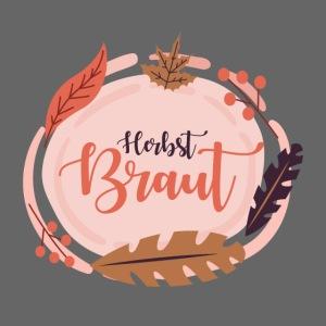 Herbst Braut