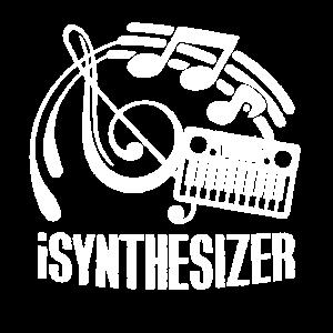 Synthesizer Lustiger Synthesizer