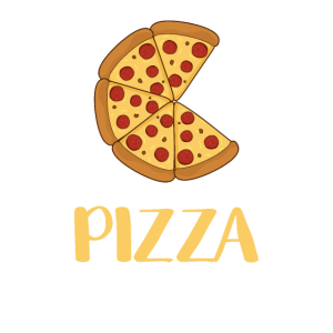 Food/Workout X Hunger = Pizza > Running
