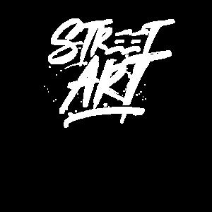 Straßenkünstler Straßenkunst Streetart