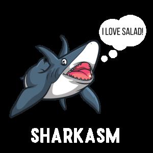 Hai Sarkasmus Sharkasm