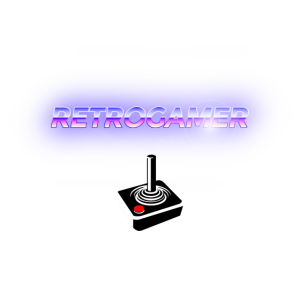 RetrogamerJoystick