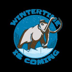 Mammut Winterzeit Wintertime is coming