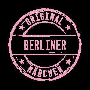 Berlin Berliner Mädchen Mädel