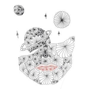 Muster planeten