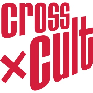 Cross Cult Logo Rot