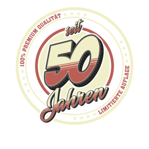 50. Geburtstag 1970 50 Jahre Geschenk Geschenkidee