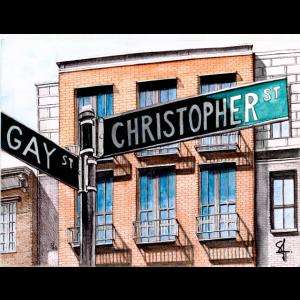 Christopher Street