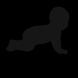 süße Babys Schwangerschaft Neugeborenes Schwanger