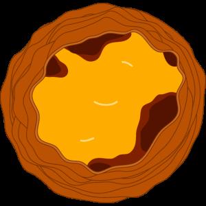 Portugiesische Eierkuchen
