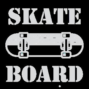 Skateboard Extremsport Skateboard