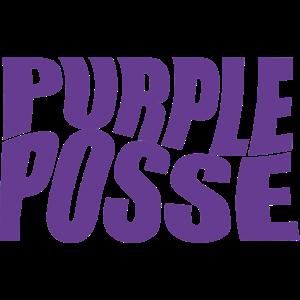 PURPLE POSSE